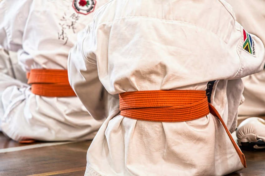 Keep the kids busy this summer with a Martial Arts class
