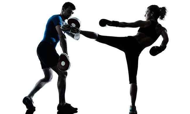 5 Top Reasons Why Every Woman Should Try Martial Arts