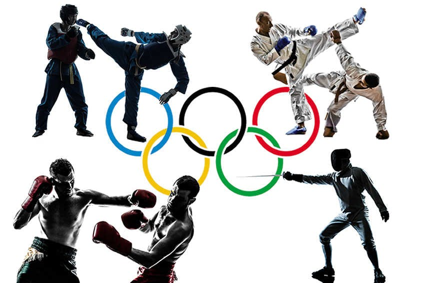 A Beginner S Guide To Martial Arts And The Olympics